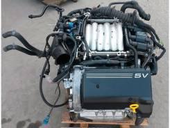 Двигатель в сборе. Volkswagen Passat, 3B, 3B2, 3B5, 3B3, 3B6 Audi: A4 Avant, A8, A6 Avant, S, S6, A4, Quattro, A6 Двигатели: ACK, AHA, ALG, AMX, APR...