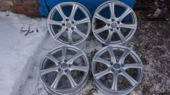Manaray Sport Euro Speed. 7.0x18, 5x114.30, ET48, ЦО 70,0 мм.