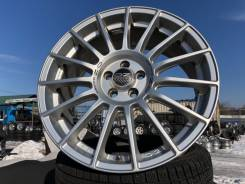 OZ Racing Superturismo GT. 7.5x18, 5x100.00, ET48, ЦО 67,0 мм.