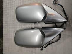 Зеркало заднего вида боковое. Toyota Aristo, JZS160, JZS161 Lexus GS300, JZS160