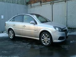 Блок ABS OPEL VECTRA C