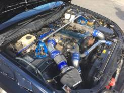 Toyota Aristo. JZS161, 2 JZ GTE