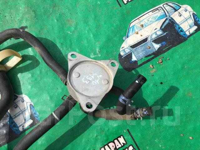 Теплообменный аппарат ЭТ 100 Улан-Удэ печи каменки кирасир с теплообменником