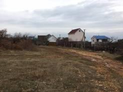 Участок 11,5 соток ТСН Бастион (Фиолент). 1 150 кв.м., собственность, электричество, вода, от агентства недвижимости (посредник)