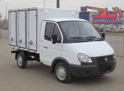 """ГАЗ Соболь. ГАЗ-2310 """"Соболь"""" Хлебный Фургон, 2 700 куб. см., до 3 т. Под заказ"""