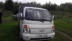 Hyundai Porter II. Продам грузовик ОТС, 2 500куб. см., 1 000кг.