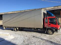 Isuzu Forward. Продаётся грузовик , 8 200куб. см., 7 500кг.