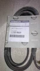 Ремень. Nissan Almera