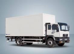 Услуги изотермического фургона 36 кубов. 8т.