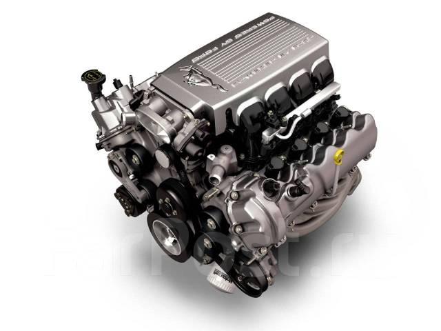 Контрактный двигатель Ford в Севастополе
