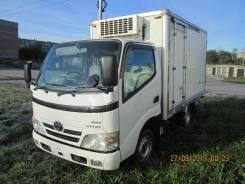 Toyota Dyna. Продается грузовик Toyota DUNA, 3 000куб. см., 1 500кг., 4x4