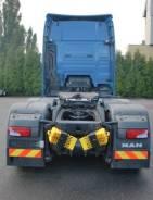 MAN TGX. 26.560 BLS, 16 000 куб. см., 62 000 кг. Под заказ