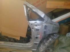 Стойка кузова передняя правая Nissan Tiida C11