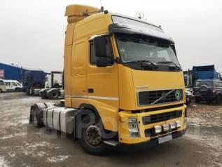 Volvo. Седельный тягач FH 13.400, 12 780 куб. см., 10 000 кг.
