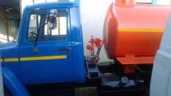 ГАЗ. -3307, 4 250 куб. см., 5 000 кг.