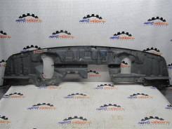 Защита двигателя MITSUBISHI LANCER X