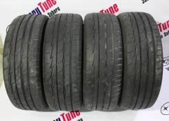 Bridgestone Potenza RE003 Adrenalin. Летние, 2014 год, износ: 20%, 4 шт