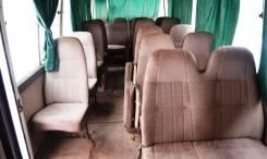 Toyota. Автобус