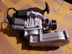 Мотор+редуктор для детского квадроцикла