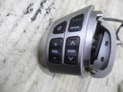 Кнопки мультимедиа на руль Suzuki SX4
