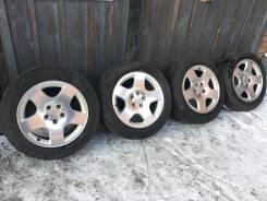 Колеса зимние Audi бп по РФ