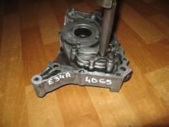 Насос масляный. Mitsubishi Eterna, E34A Двигатель 4D65