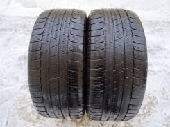 Michelin Latitude Alpin HP. Зимние, без шипов, износ: 50%, 2 шт
