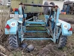 Промсвязь ПС-8934. Продается прицеп специальный , 4 000 кг.