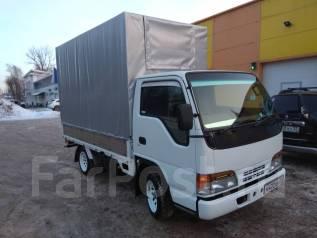 Isuzu Elf. Продается грузовик Isuzu EiF, 3 100 куб. см., 1 500 кг.