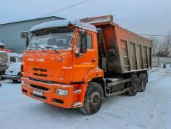 Камаз 65201-63. КамАЗ 6520-63 6х4 2012 года, 11 760 куб. см., 20 000 кг.