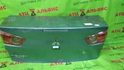Крышка багажника MITSUBISHI LANCER, CY3A, 4B10, 0160001727
