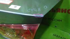 Крышка багажника MITSUBISHI GALANT, CY4A, 4B11, 0160001727