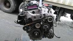 Двигатель HONDA STREAM, RN6, R18A, GB2098, 0740038113