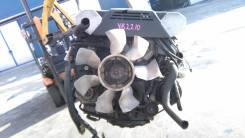 Двигатель NISSAN CIMA, Y33, VQ30DET, YB2210, 0740038172