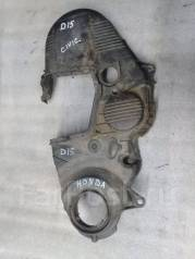 Крышка ремня ГРМ. Honda: FR-V, Edix, Stream, Civic, Civic Ferio Двигатели: D17A2, K20A9, N22A1, R18A1, D17A, K20A1, 4EE2, D14Z5, D14Z6, D15B, D15Y2, D...