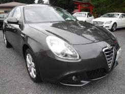Alfa Romeo Giulietta. автомат, передний, 1.4, бензин, 38 000тыс. км, б/п. Под заказ