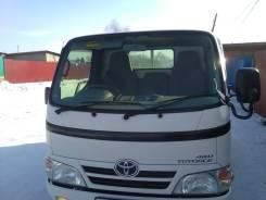 Toyota ToyoAce. Продается грузовик Тойота айс, 2 000 куб. см., 1 500 кг.