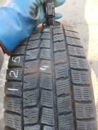 Dunlop Winter Maxx WM01. Зимние, без шипов, 2014 год, износ: 10%, 4 шт. Под заказ