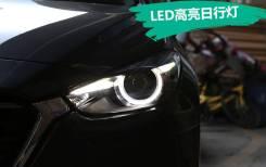 Фары (Тюнинг Комплект) Mazda 3 / Mazda Axela 2016 - Н. В.