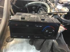 Кронштейн климат-контроля. Subaru Legacy, BH5