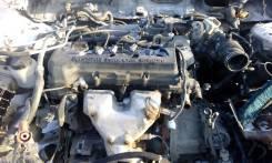 Двигатель на Nissan AD VY11 2003 QG13DE
