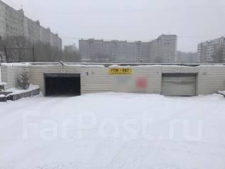 Гаражи кооперативные. улица Ворошилова 3, р-н Индустриальный, 26 кв.м., электричество