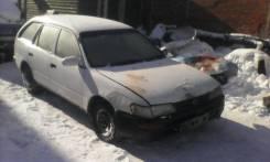Toyota Corolla. EE107, 3E