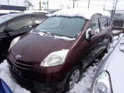 Toyota Passo Sette. M502E0010112, 3SZ
