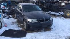 Крыло. BMW 1-Series, E81, E82, E87, E88 Двигатели: N43B16, N43B20, N45B16, N46B20, N47D20, N52B30, N54B30, N54B30TO, N55B30M0