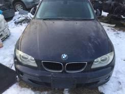 Капот. BMW 1-Series, E81, E82, E87, E88 Двигатели: N43B16, N43B20, N45B16, N46B20, N47D20, N52B30, N54B30, N54B30TO, N55B30M0