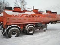 Нефаз 9693-10. Продается полуприцеп ППЦ Нефаз 3969310, 30 000кг.