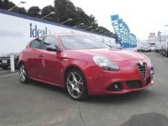 Alfa Romeo. автомат, передний, 1.8, бензин, 37 000тыс. км, б/п. Под заказ