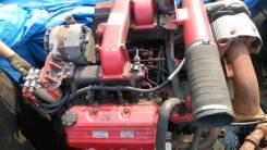 Двигатель в сборе. Daewoo Novus Doosan DX