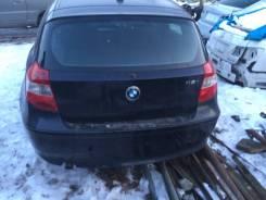 Бампер. BMW 1-Series, E81, E82, E87, E88 Двигатели: N43B16, N43B20, N45B16, N46B20, N47D20, N52B30, N54B30, N54B30TO, N55B30M0